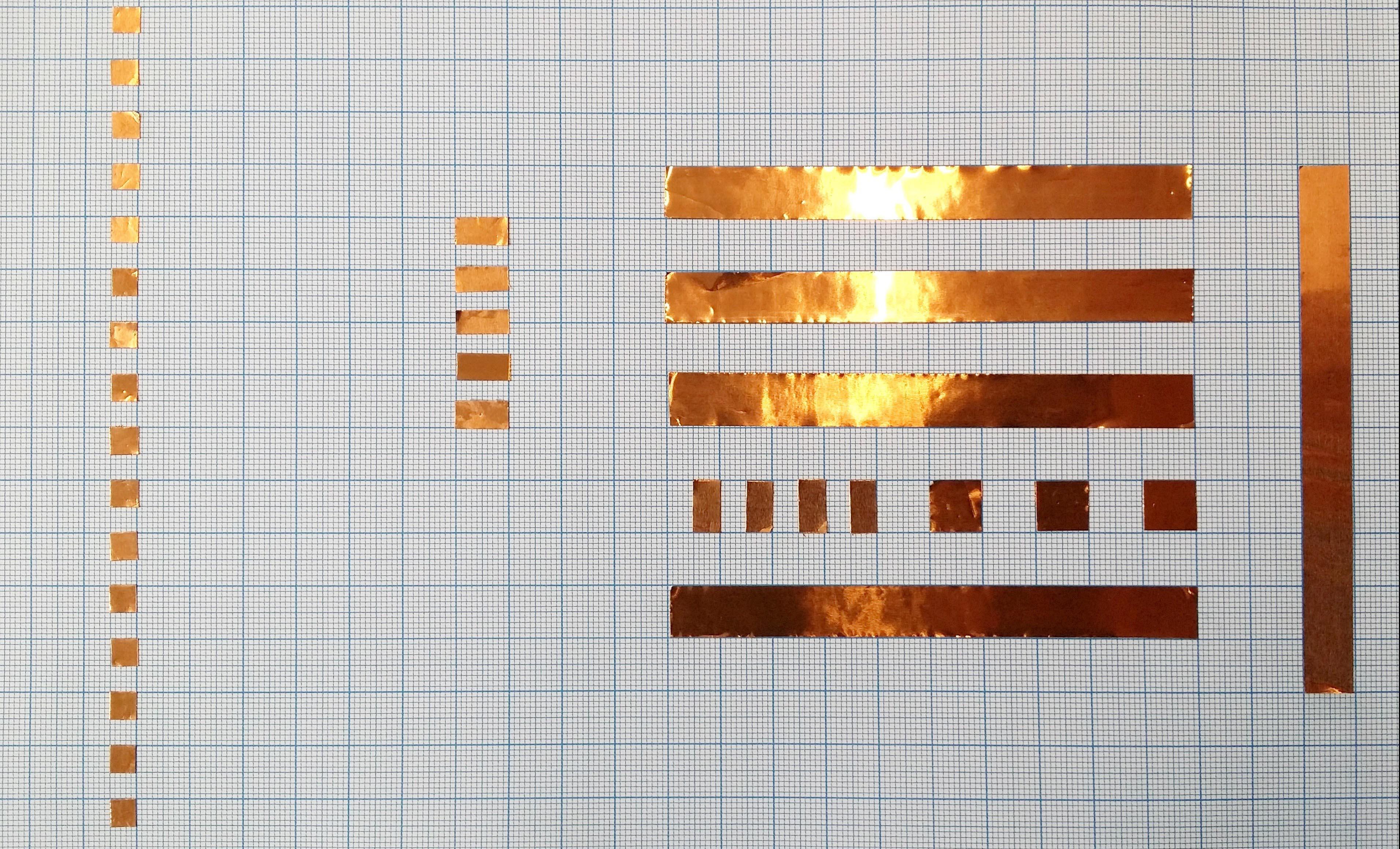 Erfreut 1 Inch Millimeterpapier Bilder - Bilder für das Lebenslauf ...