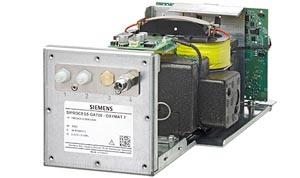 the new platform siprocess ga700 rh analyticjournal de Siemens Oxymat 5F Molecular Sieve Oxygen Generation System