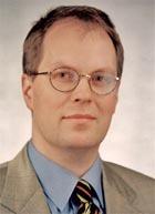 """Dr. <b>Ulrich Panne</b> Leiter der Abt. I """" Analytische Chemie; - Panne_kl"""